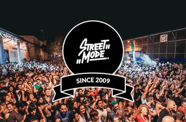 street mode festival rentaway