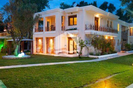 Villas Kelyfos & Calypso