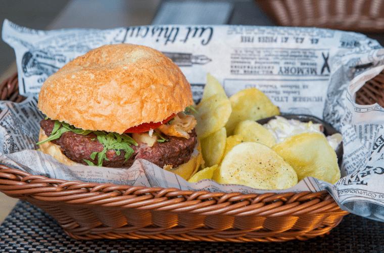 burger fest thessaloniki