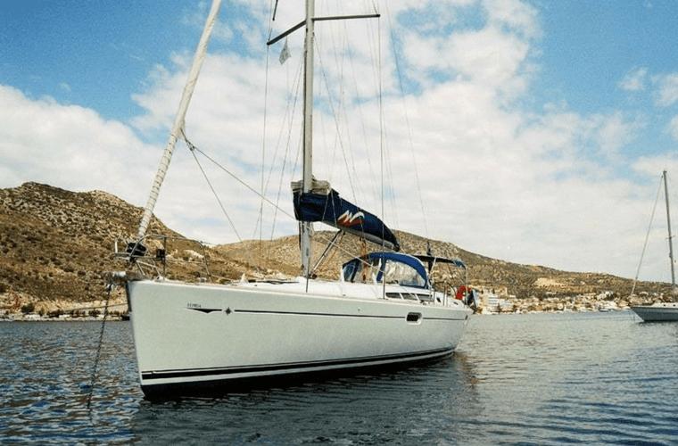 sailing sithonia rentaway