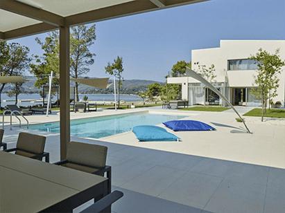 villa rentaway