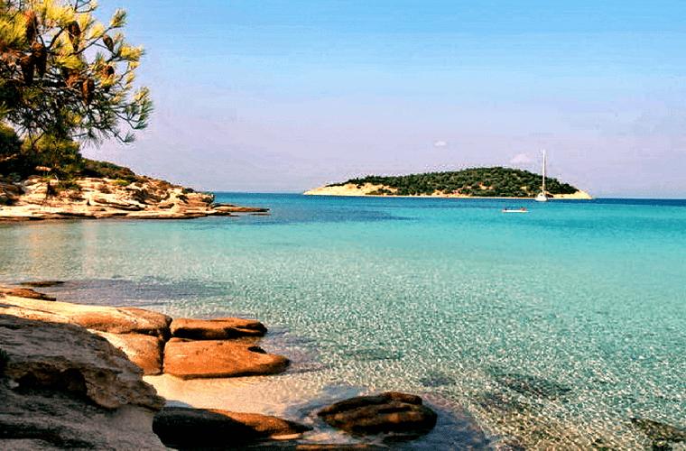 diaporos blue waters rentaway