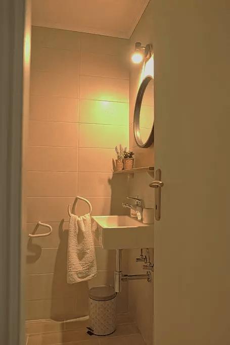 bathroom villa alba