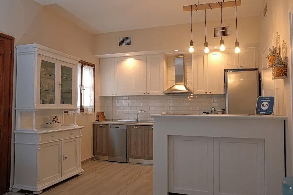 kitchen kassandra halkidiki
