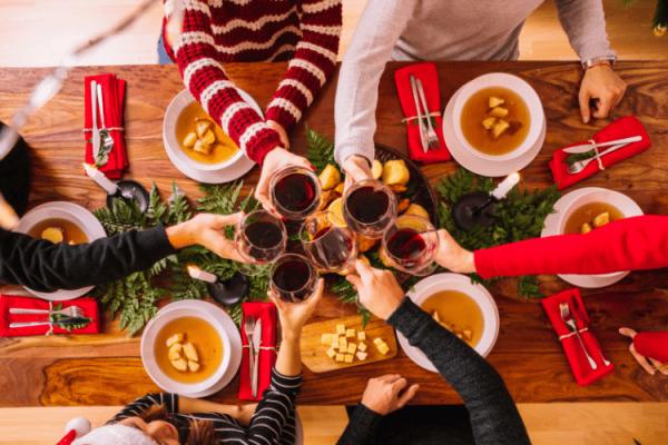 Ήρθε η Ώρα να Απολαύστε τις Χειμερινές σας Διακοπές!
