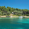 best beaches sithonia rentaway