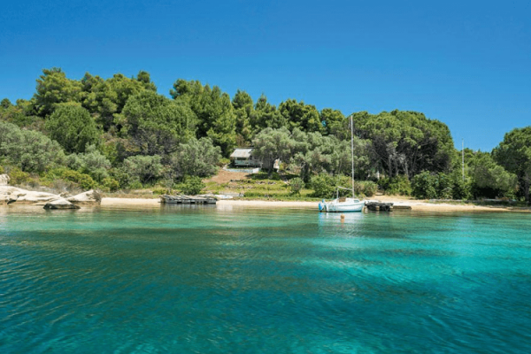 5 Best Beaches of Sithonia
