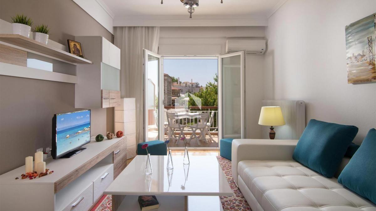 mixalis apartment chalkidiki