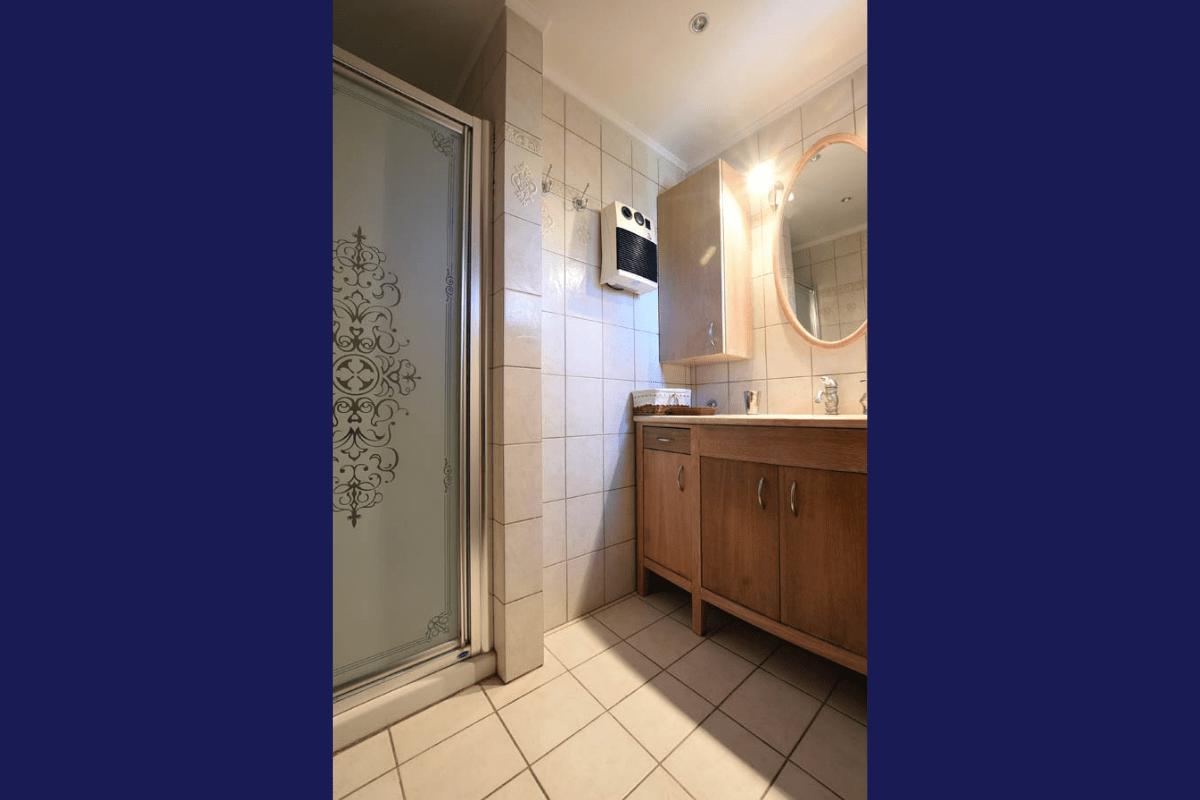 shower bath sani chalkidiki