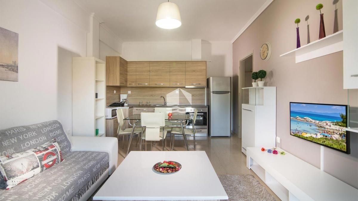 michalis apartments polygyros