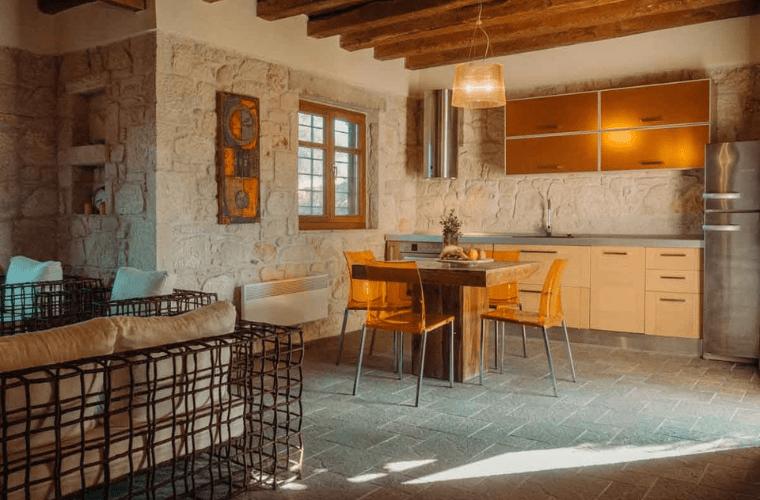 rent house halkidiki