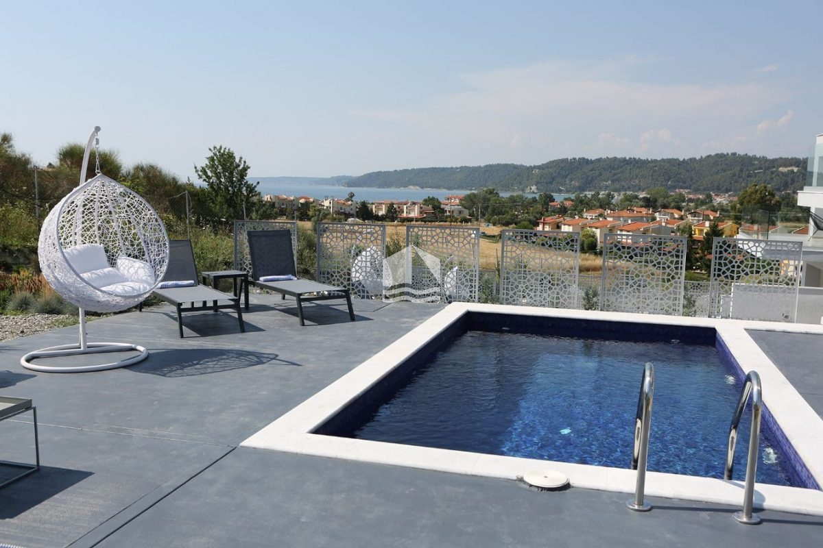 villa amemoni fourka rentaway
